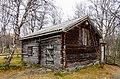 Ljungdalens gammelgård October 2015 06.jpg