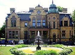 Ljunglov slotte 2008. jpg