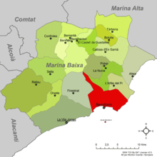 Benidorm — Wikipédia