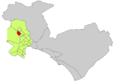 Localització de Son Xigala respecte de Palma.png