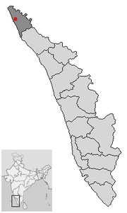 Location of Kasaragod Kerala.png