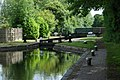 Lock No 3 on the Rushall Canal - geograph.org.uk - 1374658.jpg