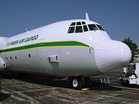Lockheed L-100-30 Hercules (L-382G), Lynden Air Cargo AN0423831.jpg