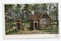 Lodge Gate, Monticello, Charlottesville, Va (NYPL b12647398-68789).tiff