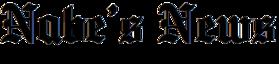 Logo de Nabe's News