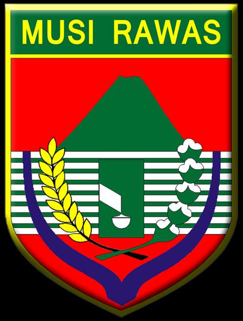 Berkas Logo Kabupaten Musi Rawas Png Wikipedia Bahasa Indonesia Ensiklopedia Bebas