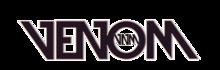 logo de Venom Vnm