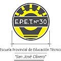 """Logo de la Escuela Provincial de Educación Técnica """"San José Obrero"""" - San José, Provincia de Misiones.jpg"""
