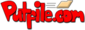 Logo of Putfile.png