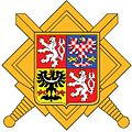 Logo of the Czech Armed Forces.jpg