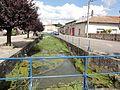 Loisey (Meuse) ruisseau dans le bourg de Loisey.jpg