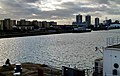 London-Docklands, King George V Dock 32.jpg