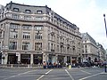 London , Oxford and Regent Street Junction - geograph.org.uk - 1139804.jpg