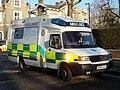 London Ambulance on Hamilton Terrace.jpg