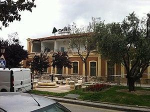 2011 Lorca earthquake - Image: Lorca earthquake