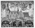 Loterij prent 1658, in bezit van Oudheidkundig Genootschap Amsterdam - Amsterdam - 20012144 - RCE.jpg