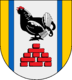 Coat of arms of Lottorf
