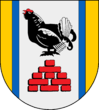 Coat of arms of Lottorp