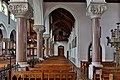 Loughrea St. Brendan's Cathedral East Aisle 2019 09 05.jpg