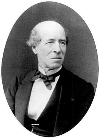 Louis-Jules Bouchot - Louis-Jules-Bouchot in 1848