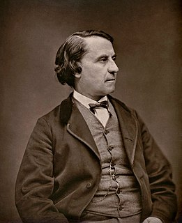 Louis Blanc French politician and historian