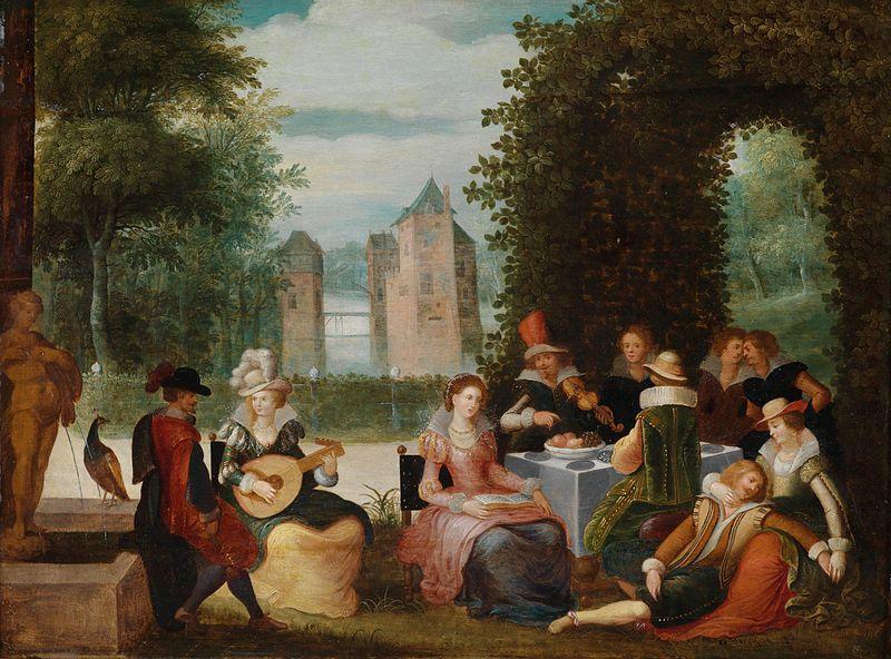 File:Louis de Caullery Musizierende Gesellschaft.jpg