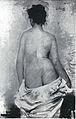 Lovis Corinth BC 54 Weiblicher Rückenakt sw.jpg