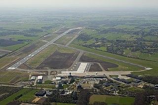 Groningen Airport Eelde airport