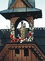 Ludźmierz Church, Gaździni (Gospa) Podhala - Fountain of Living Water.jpg
