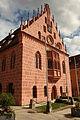 Luitpoldplatz 25, Rathaus, Sulzbach-Rosenberg (MGK05518).jpg
