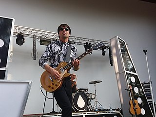 Lukáš Bundil Czech guitarist