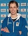 Lukas Klapfer - Team Austria Winter Olympics 2014.jpg