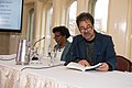 Lusophone Voices A Reading & Conversation with José Eduardo Agualusa. (25937288344).jpg