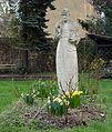 Luxemb City St Alphonse de Liguori statue.jpg