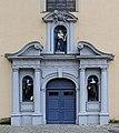 Luxembourg-Grund Eglise Saint-Jean Portail 01.jpg
