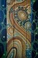 Luzern Kriens Wallfahrtskirche Unsere Liebe Frau pillar detail.jpg