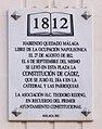 Málaga – Constitución de Càdiz, 1812.jpg