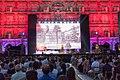 Más de 1.200 asistentes a las charlas de TEDxMadridSalon en la Plaza Mayor (01).jpg