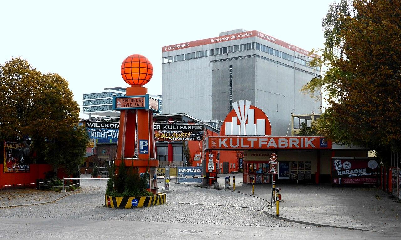 speed dating muenchen kultfabrik Speed-dating in der kultfabrik münchen die stiftung otto eckart war mitorganisator des ersten speed dating am 22januar 2011.