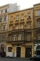 Měšťanský dům (Nové Město), Praha 1, Spálená 9, Nové Město.JPG