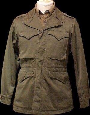 M1943 Field Jacket