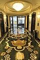 MC Macau 澳門葡京酒店 Hotel Lisboa Macau lobby interior exhibits March 2019 IX2 17.jpg