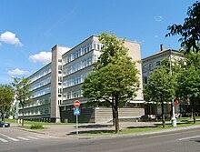 Лингвистический университет