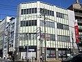 MUFG Bank Toritsu-Daigaku Ekimae Branch & Toritsu-Daigaku Ekikita Branch.jpg