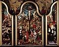 Maître de Delft Crucifixion - Wallraf Museum - ouvert (cropped).jpeg