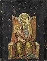 Maître de Vyšší Brod - La Vierge et l'Enfant en trône.jpg