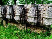 Madan kamdev ruins