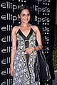 Madhoo at Ellipsis launch hosted by Arjun Khanna 04.jpg