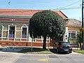 Magic Gate Kindergarten Museum, Percel Street, 2016 Bonyhad.jpg