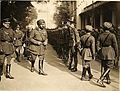Maharajah Bhupinder Singh guard inspection.jpg